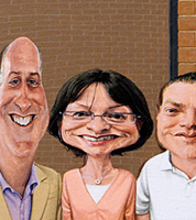 ift caricature by caricature artistcaricature